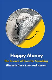 Happy Money by Michael Norton
